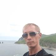 сергей, 29, г.Лесозаводск