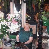 Людмила, 58 лет, Рак, Санкт-Петербург