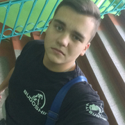 Николай, 23, г.Малаховка