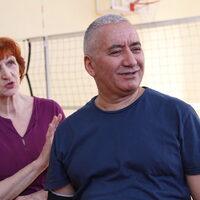 Сейидали, 63 года, Овен, Санкт-Петербург