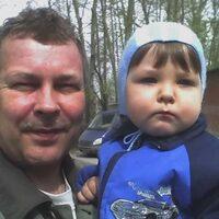 Николай, 57 лет, Скорпион, Искитим