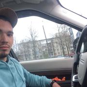 Алексей 25 Санкт-Петербург