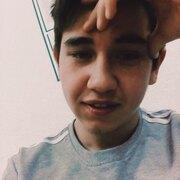 Даниэль, 18, г.Уфа