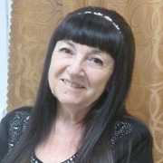 Татьяна, 66, г.Шахты