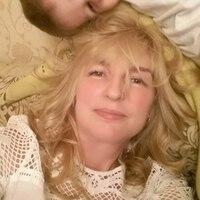 Алена, 50 лет, Козерог, Санкт-Петербург