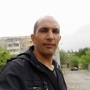 Андрей Червоткин, 37, г.Вяземский