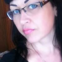 Жанетта, 45 лет, Стрелец, Москва