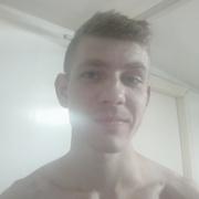 Дмитрий, 29, г.Дудинка