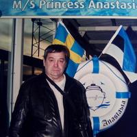 Андрей, 59 лет, Рыбы, Санкт-Петербург