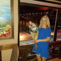 Ольга, 21 год, Рак, Гомель
