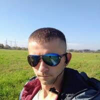 Андрій, 26 років, Рак, Жидачів
