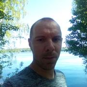 Михаил, 30, г.Кострома