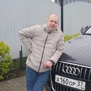Дмитрий Шипин, 35, г.Иваново