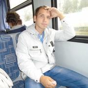 Влад, 26, г.Петродворец