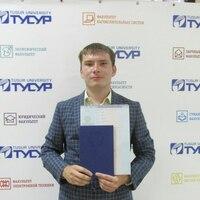 Кирилл, 24 года, Телец, Томск