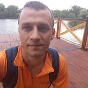 Максим 29 лет (Козерог) Краматорск