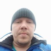 Владимир, 35, г.Шушенское