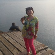 Светлана 51 год (Козерог) Озерск