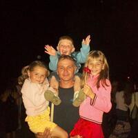 Жека Мошнин, 40 лет, Овен, Купянск
