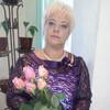Людмила, 63, г.Новокуйбышевск