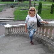 Наталия 54 года (Козерог) Полтава