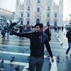F Ali, 29, Milan