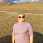 светлана из Горно-Алтайска желает познакомиться с тобой