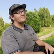 Даниил, 17, г.Ногинск