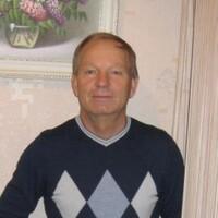 ВЛАДИМИР, 68 лет, Скорпион, Минск