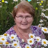 Валентина, 65 лет, Стрелец, Санкт-Петербург