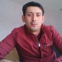 ilqar isaev, 36 лет, Рак, Баку