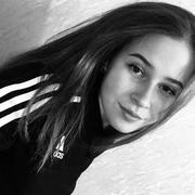 Лиза, 18, г.Киров