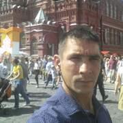 Евгений, 35, г.Чернышевск