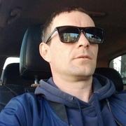 Александр Ермолаев 35 Бабаево