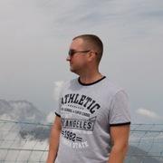 Сергей 35 лет (Козерог) Санкт-Петербург