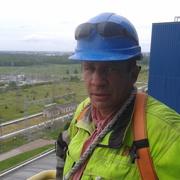 Андрей 49 лет (Рак) хочет познакомиться в Нарве