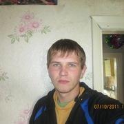 николай, 32, г.Большеречье
