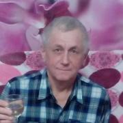 Женя, 60, г.Миасс