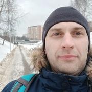 Иван 35 Москва