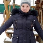 татьяна, 24, г.Судогда
