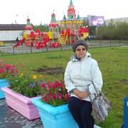 фания, 64, г.Муравленко