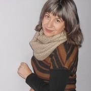 Ольга, 58, г.Клетня
