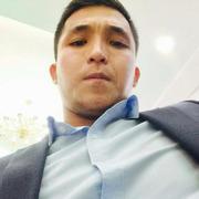 Zhanseit Zhumagazin, 28, г.Актобе
