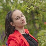 Александра, 18, г.Днепр