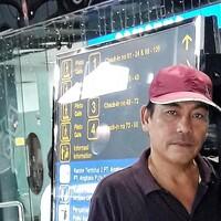 Bravo Kilo, 46 лет, Водолей, Джакарта