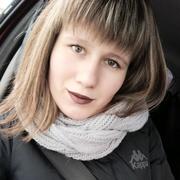Анастасия, 21, г.Тобольск