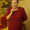 Зинаида, 67, г.Исса