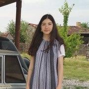 Диана, 16, г.Грозный