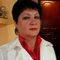 Светлана Рубащенко, 55 лет, Весы, Миллерово