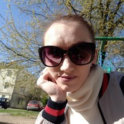 Анастасия Ларионова 31 Могилёв